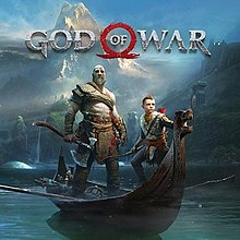 God of War (2018) is  the eighth installment of the franchise for the PS4. The plot takes a turn from its usual Greek Mythology scenario and deposits the player in a loosely-based Norse Mythology setting.