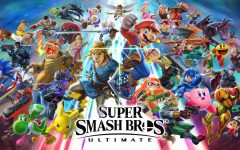 Updated characters, stages and music make new Super Smash Bros. the  ultimate game
