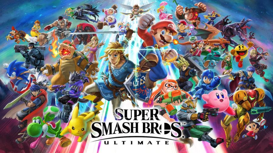 Updated characters, stages and music make new 'Super Smash Bros.' the  ultimate game