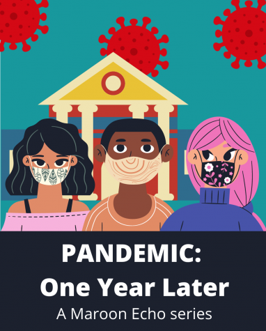 Pandemic teaching finds educators in uncharted waters